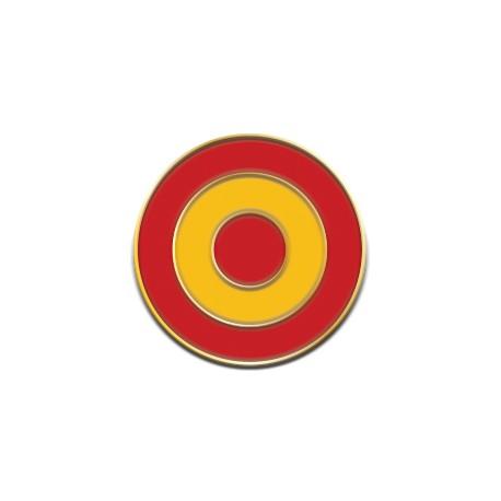 Pin Diana España Ø 1,8 cm