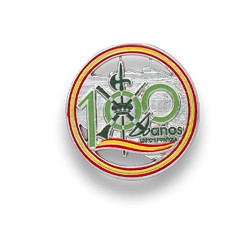 Pin Legión Centenario Ø 2 cm