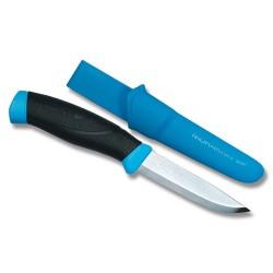 Cuchillo Mora Companion Azul
