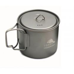 Toaks Titanium Pot 550
