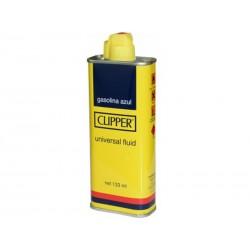 Gasolina Azul Clipper