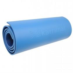 karrimor 2 Tone Foam Mat Navy/Blue