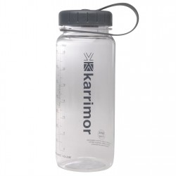 Botella Karrimor 750Ml Tritan Transparente
