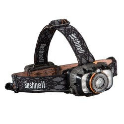 Frontal Bushnell Rubicon H250L