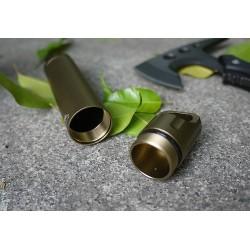 Capsula de Supervivencia XL EDCGEAR Bronce