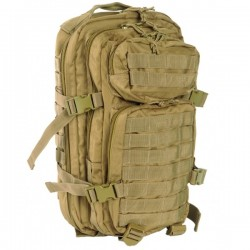 Mochila Assault Pack SM 30L Coyote