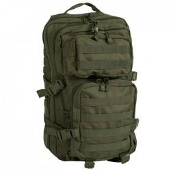 Mochila Assault Pack SM 30L Verde Oliva