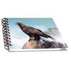Cuaderno de Campo Águila Real