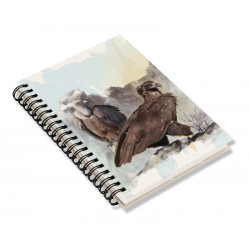 Cuaderno de Campo Buitres