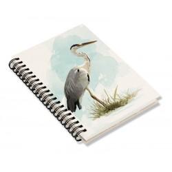 Cuaderno de Campo Garza Real