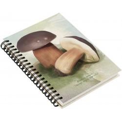 Cuaderno de Campo Boletus