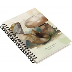 Cuaderno de Campo Amanita Ponderosa
