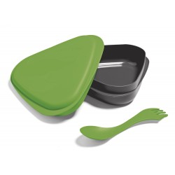 Light My Fire Lunch Box Green