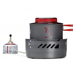 Cocina Eta Power -New Generation 351021- de Primus