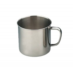 Taza de Acero 500 ml