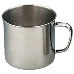 Taza de Acero 900 ml