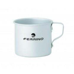 Taza de Aluminio Ferrino