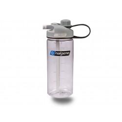Botella Nalgene Multidrink Transparente