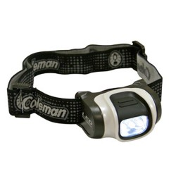 Frontal Coleman Axis Led Blanco