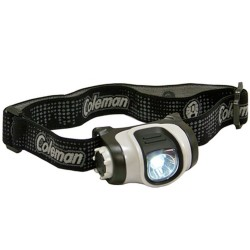 Frontal Coleman Axis High Power Led Blanco