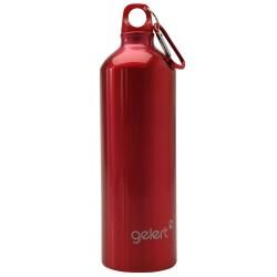 Botella de Aluminio Gelert 1L