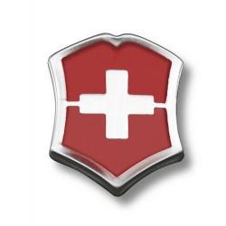 Pin Victorinox Cruz Suiza Roja
