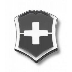 Pin Victorinox Cruz Suiza Negra