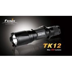 Linterna Fenix TK12 R5