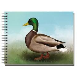 Cuaderno de Campo Anade Real