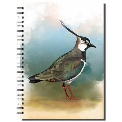 Cuaderno de Campo Avefría