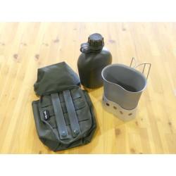 Pack Hidratación US + Cocina Verde