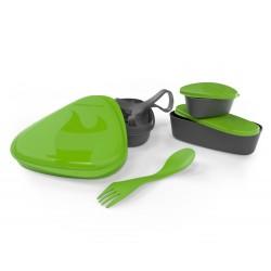 Light My Fire Lunch Kit Verde