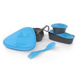 Light My Fire Lunch Kit Azul