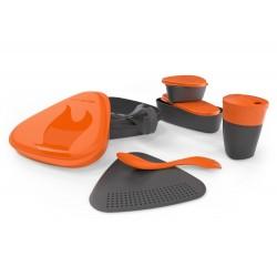 Light My Fire Meal Kit 2.0 Naranja
