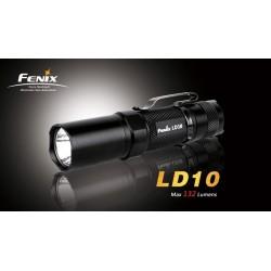 Linterna Fenix LD10 XPG R5