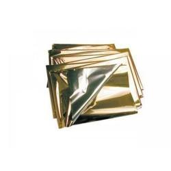 Manta Isotérmica Aluminizada Vertical