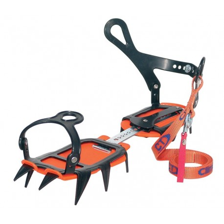 Climbing Technology Super Ice Classic