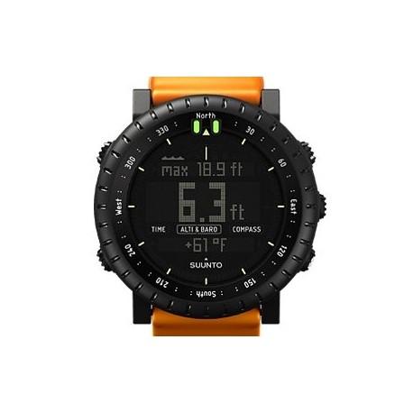 Reloj Suunto Core Orange Black