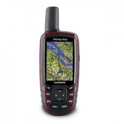 GPSMAP 62stc