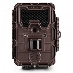Bushnell Trophy Cam HD Aggressor 14 MP No Glow Luz Negra