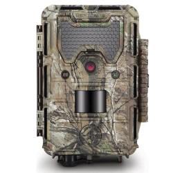 Bushnell Trophy Cam HD Aggressor 14 MP No Glow Luz Negra Camo