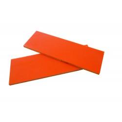 G10 Naranja (2 Placas)