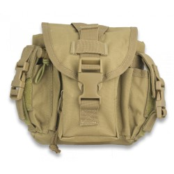 Bolso Barbaric Force Coyote