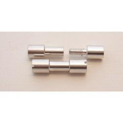 """Corby Rivet Aluminio Ø 6,3 mm (1/4"""")"""