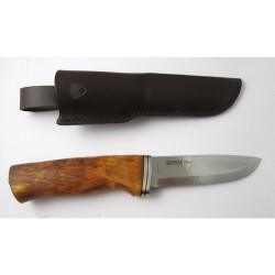 Helle Alden Knife