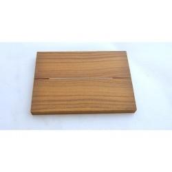Cachas Desert Ironwood 10mm