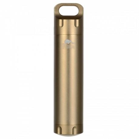Capsula de Supervivencia XL FURA Golden