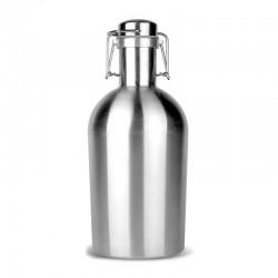 Botella de Acero 1,9L