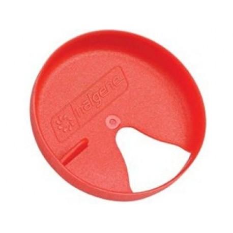 Tapón Nalgene Antivertido Easy Sipper 53mm Rojo