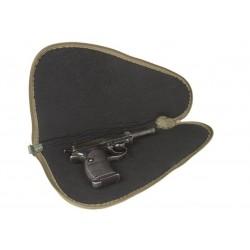 Estuche para pistola Mil-Tec Verde Oliva